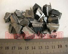 100g / 3.52 oz High Purity 99.9% Pure lanthanum La Metal Blocks Lumps Rare Earth