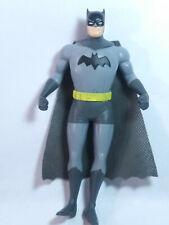 """Batman Justice League The New Frontier Bendable Action Figure NJ Croce 5.5"""""""