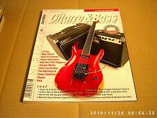 Guitar & Bass-NR 8 - 2009-Ltd by ESP ph-600 MG page Hamilton Signature