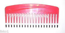 Diane Mebco MV300 HAIR VOLUME DETANGLING SHOWER COMB  (RED)