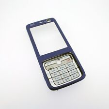Blue Mobile Phone Fascia