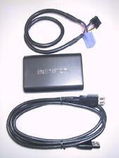 INTERFACCIA USB MP3 iPod iPhone ALFA MiTo Giulietta Delta 2008 Alfa 159 Fiat 500