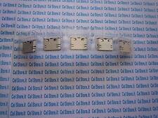 Connettore ricarica plug-in per Samsung SGH D830 D840 D900 D900i E480 E490