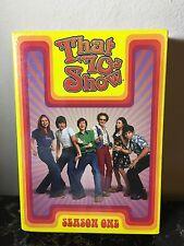 That 70s Show: Season 1  DVD