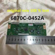Original 6870C-0452A 6870C-0451A Logic Board for LG LC500DUE-SFR1 42LN5100-C