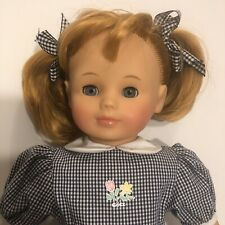 """Gotz Vintage 18"""" Doll In New Condition"""