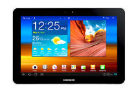 Samsung Galaxy Tab 10.1 32GB Wi-Fi 3.15MP Camera Tablet w/ 7000 mAh Battery -New
