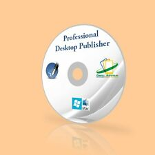 2018 Desktop Publishing Software  Scribus for Windows 10, 8, 7 and XP Mac OSX