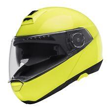 Helm Modularhelme Schuberth C4 FLUO gelb XXL