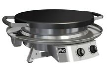 EVO Professional Classic Tabletop Griddle #10-0021-LP   WE WILL BEAT ANY PRICE!
