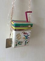 MONSOON ACCESSORIZE  TROPICAL JUICE CARTON ACROSS BODY BAG HAND BAG Reduced