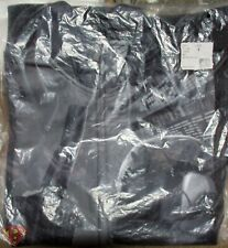 Marc Ecko Halo Track Jacket Black Men's Vintage Size Small New Sealed