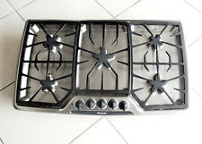 """THERMADOR MODEL SGSX365ZS 36"""" LP PROPANE GAS COOKTOP STAINLESS"""