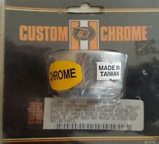 Custome chrome #23-255 Smooth Mounting Mounting Clamp