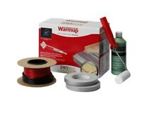 Warmup DWS300 Underfloor Heating 1.5-2.4m2 inc 4ie, 3ie, Tempo or no Thermostat