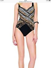 Gottex Snake Charmer Swimsuit BNWT 10 rrp £149