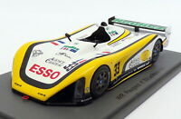 Spark 1/43 Scale Model Car S0342 - WR Peugeot - Le Mans 1993