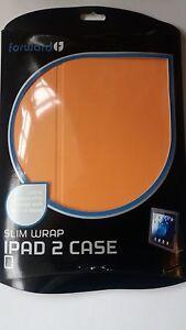 iPad 2 CASE (SALMON PINK)