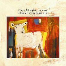 Lemele von Chava Alberstein | CD | Zustand sehr gut