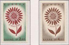 Europa CEPT 1964 Griekenland 858-859 - MNH Postfris