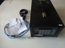 Moisture Monitor panametrics Series 3 MMS3  + 1x M Probe + cables n°5