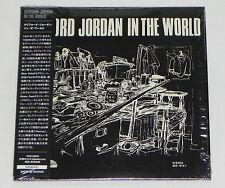CLIFFORD JORDAN  /  In The World   JAPAN CD Mini-LP w/OBI PCD-23842