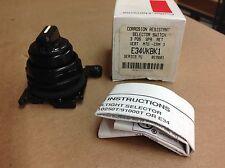 Cutler-Hammer E34VKBK1 Corrosion Resistant Selector Switch