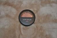 Laura Geller  Baked Impressions Blush Mauve Mocha Latte 6.5g