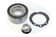 VAUXHALL VIVARO 1.9 2.0 DTi DCi CDTi NEW FRONT WHEEL BEARING KIT 2002-2013 + ABS