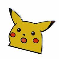 Pokemon Cute Pikachu Pin