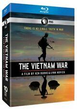 The Vietnam War (Ken Burns) [New Blu-ray] Boxed Set