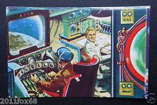 il mondo del futuro 127 picture cards figurine lampo 1959 figurines lampo cromos