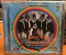 ROBERTO Y SU ATENTADO MORON - Dos Palabras - CD - **BRAND NEW/STILL SEALED**