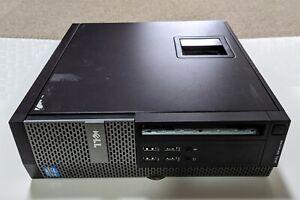 Dell OptiPlex 7010 Small Form Factor SFF Empty PC Case - Check Photos