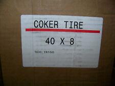 Coker Tire Radial Inner Tube 40 X 8 Valve TR150 New