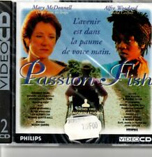 RARE VIDEO CD PASSION FISH
