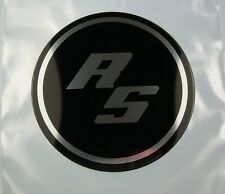RS Steering Wheel Emblem Mk1/2 Escort RS 2000 Mexico Twin Cam RS 1600 AVO BNIB