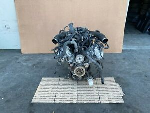 INFINITI FX50 2009-2013 OEM ENGINE V8 5.0L AWD (TESTED/ GUARANTEED). #15