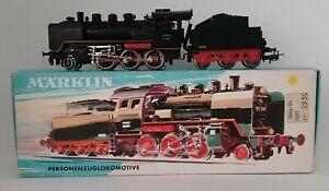 Marklin - HO Gauge - 3003 - Class 24 Locomotive and Tender