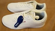 Reebok Princess Lite Wide D Classic White Shoe/Sneaker Women Size 11 NEW