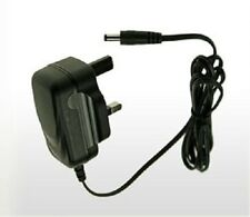 9 V Zoom RT-123 Zoom Rhythmtrak adaptador de reemplazo de la Fuente de alimentación