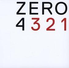 4321 ZERO von Mattijs Visser, Otto Piene, Thekla Zell, Heinz Mack und Daniel Spoerri (2012, Gebunden)
