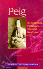 Peig: The Autobiography of Peig Sayers of the Great Blasket Island by Peig...