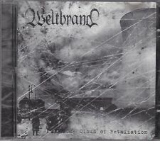 WELTBRAND - the cloud of retaliation CD