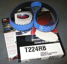 Gates T224RB Racing Timing Belt 92-00 Civic D16Z D16Y