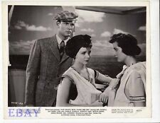 Gail Russell Diana Lynn Our Hearts Were Young And Gay VINTAGE Photo