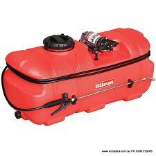 Silvan 100 Litre  Redline Spotpak Sprayer SP100-R2