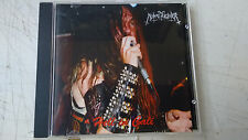 NUNSLAUGHTER CDX LIVE LIM 99 MASSACRE DEICIDE SABBAT IMMOLATION SLAYER BATHORY