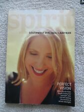 Southwest / AirTran Spirit Inflight Magazine  July 2014 =