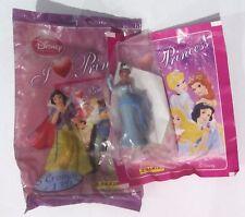 Panini I Love Princess Disney 3D - DGSIM TIANA et le grenouille nouveau
